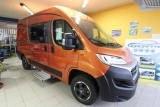 POSSL Roadcamp Fiat 2,3MJT 130cv ( ORANGE! ) - foto: 5