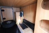CHALLENGER Genesis 40 Fiat Fiat 2,3 130cv ( Garage + gancio traino)  - foto: 23