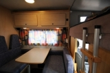 CHAUSSON Welcome 3 Fiat 1.9 Td Servosterzo - foto: 5
