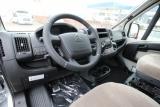 GLOBECAR Globescout Plus Citroen 160cv 3,5t ( + Truma diesel  D6) - foto: 25