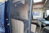 CLEVER Tour 540 Citroen 130cv Pack 1+2 + tetto sollavabile - foto: 16