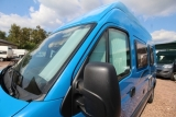 POSSL Roadmaster ( Globecar Familyscout )   Renault 2.5dci - foto: 26