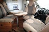 GLOBECAR Globescout R Fiat 2,3 150cv ( finestre tonde ) - foto: 22
