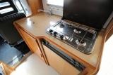 ELNAGH Sleek 595 Fiat 2,8 idTd ( clima cellula + generatore + portamoto ) - foto: 17
