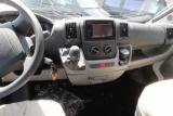 ELNAGH Prince 581 Garage Fiat 2,3 130cv ( clima cabina + tetto ) - foto: 25