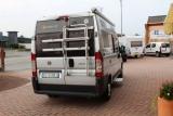 GLOBECAR Roadscout fiat ducato 2.3 120cv - foto: 4