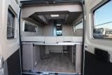 POSSL Roadcruiser Citroen 160cv 3,5t HEAVY ( Elegance + Seitz S7 ecc ) - foto: 9