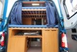 POSSL Roadmaster ( Globecar Familyscout )   Renault 2.5dci - foto: 24