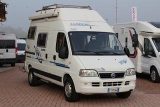 ADRIA Space Fiat 2,8 jtd