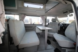 WESTFALIA California Exclusive VW 2.5 Tdi - foto: 17
