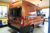 POSSL Roadcamp Fiat 2,3MJT 130cv ( ORANGE! ) - foto: 2