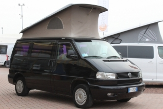 WESTFALIA California Generation VW 2.5 Tdi Euro3 - foto: 1