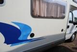 ELNAGH Big Marlin Fiat 2,8 JTD - foto: 17