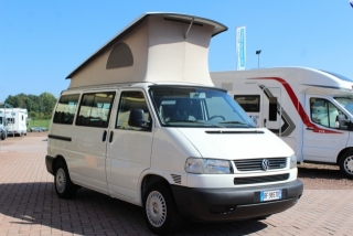 WESTFALIA California california coach 2.5td