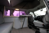 WESTFALIA California Generation VW 2.5 Tdi Euro3 - foto: 7