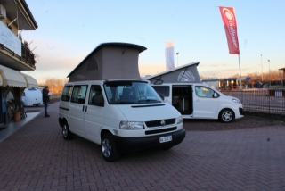 VOLKSWAGEN Multivan T4  1.9 Tdi tetto a soffietto