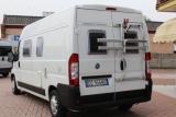 ROLLER TEAM Livingstone 1 Fiat 2,3 MJT 120cv (6 posti viaggio!) - foto: 19