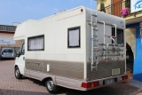 CI INTERNATIONAL Mizar 140 Fiat 2.5tdi - foto: 3