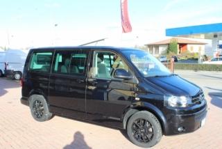 VOLKSWAGEN Multivan T5 140cv Euro5 4Motion Startline