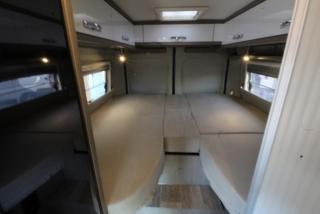 POSSL Roadcruiser Citroen 160cv 3,5t HEAVY ( Elegance\ Silver )
