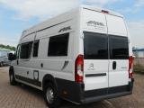 POSSL Roadcruiser Revolution Citroen 160cv ( ELEGANCE, TRUMA DIESEL ) - foto: 6