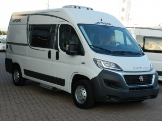 POSSL Roadcamp R  Fiat 2,3 130cv