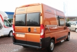 POSSL Roadcamp Fiat 2,3MJT 130cv ( ORANGE! ) - foto: 4