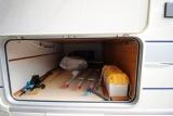 ELNAGH Sleek 595 Fiat 2,8 idTd ( clima cellula + generatore + portamoto ) - foto: 20