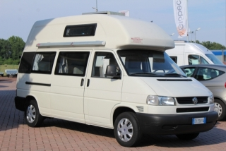 WESTFALIA California Exclusive VW 2.5 Tdi