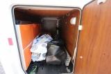 ELNAGH Prince 581 Garage Fiat 2,3 130cv ( clima cabina + tetto ) - foto: 21
