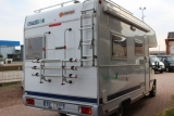 CHAUSSON Welcome 3 Fiat 1.9 Td Servosterzo - foto: 4