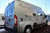 ROLLER TEAM Livingstone 2 Prestige Wagon Fiat 120cv ( gancio traino, rim. 2500kg) - foto: 7