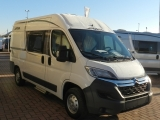 POSSL Roadcamp Fiat 2,3MJT 130cv  - foto: 6