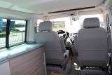 VOLKSWAGEN California Comfortline 140cv Euro5 - foto: 21