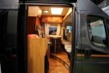 GLOBECAR Campscout B Citroen 160cv 3,5t HEAVY ( Truma Diesel ) - foto: 4