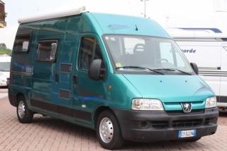 POSSL 2Win Peugeot 2,8 Hdi ( Climatizzatore )