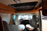 POSSL 2Win Plus Citroen 160cv TETTO SOLLEVABILE - foto: 13