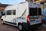 CI INTERNATIONAL Kyros 2 Fiat 2,3 130cv Mjt - foto: 2