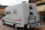 AIESISTEM Projet 404 Opel Movano 115cv - foto: 3