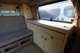 WESTFALIA California VW T4 2.5Tdi - foto: 9