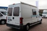 WEINSBERG Cosmos 5511 MQ Fiat 2,8 JTD ( 4 posti letto ) - foto: 4
