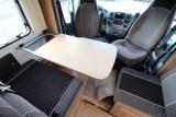 BURSTNER Travel Van T570 Fiat 2.2 MJT - foto: 18