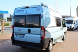 POSSL Roadcamp R Fiat 130cv Euro5 - foto: 4