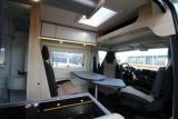 CLEVER Drive 600 Celebration 160cv 3,5T ( Truma Diesel + bagno traslante ) - foto: 2