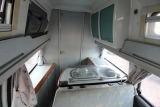 WESTFALIA California Exclusive VW 2.5 Tdi - foto: 15