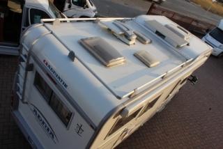 ADRIA Coral A 660 SP Garage 160cv