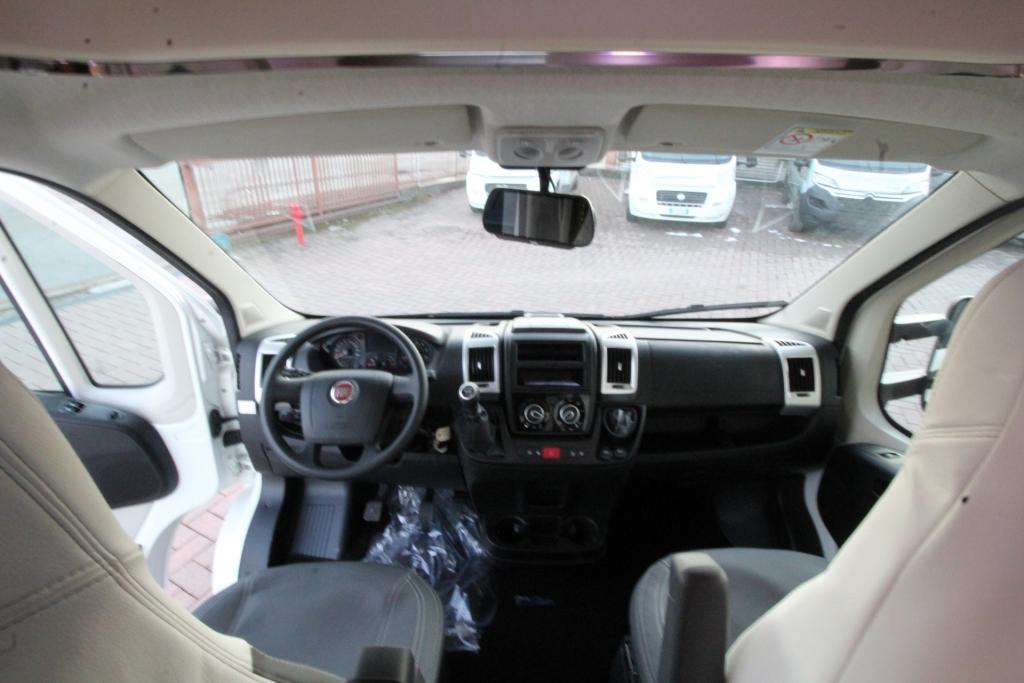 CHALLENGER Genesis C256 Fiat 150cv - foto: 12