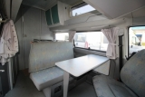 WESTFALIA California Exclusive VW 2.5 Tdi - foto: 16
