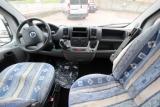 ROLLER TEAM Livingstone 1 Fiat 2,3 MJT 120cv (6 posti viaggio!) - foto: 14
