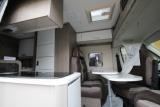 CHALLENGER Vany 114 S Fiat 130cv ( Truma Combi Diesel ) Campo Volo - foto: 3